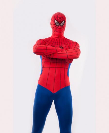Человек-паук Супергерои 1602 (thumb19268)