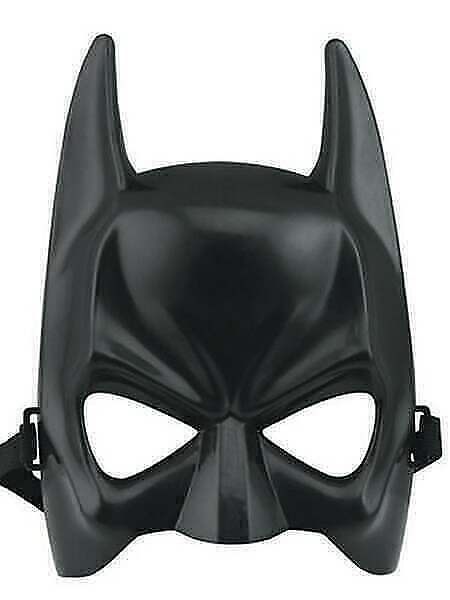 Бэтмен маска Супергерои 1707 (thumb19163)