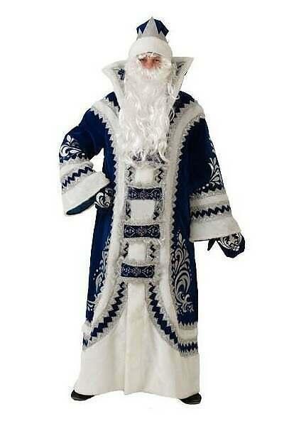 Дед Мороз Купеческий 193 (thumb17538)